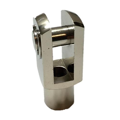 fijación para cilindro horquilla tipo Y