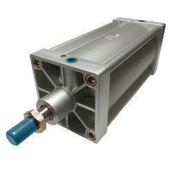 cilindro neumático ISO 6431