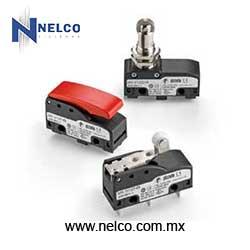 micro interruptores pizzato