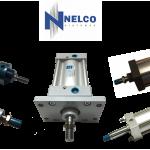 fabricación de cilindros neumáticos